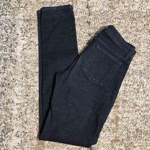 3/$20.  Forever twenty one straight leg jeans